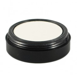 White Matte Eye Shadow