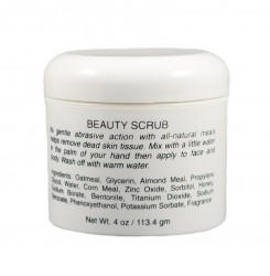 Beauty Scrub
