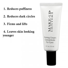 Firming Cream Concentrate for Eyes